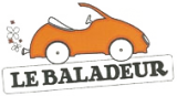 Le Baladeur