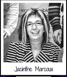 Jacinthe Marcoux