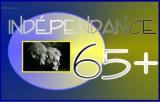 Indépendance 65+