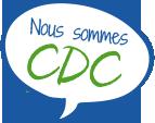 Nous sommes CDC